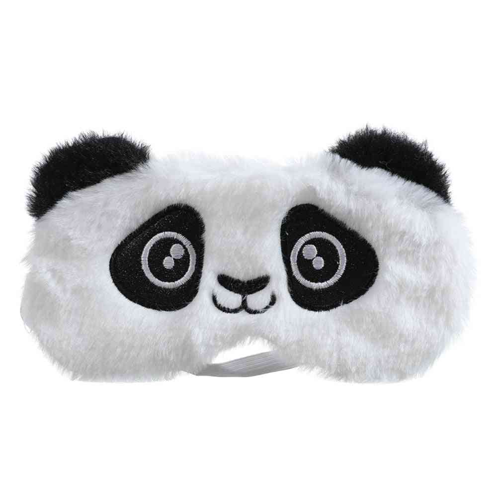 Kids Unicorn Eye Mask