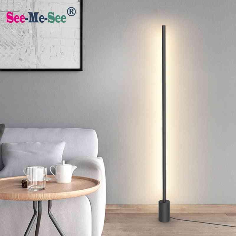 Standing Led Floor Lights Creative For Living Room Led Floor Lamp 3911