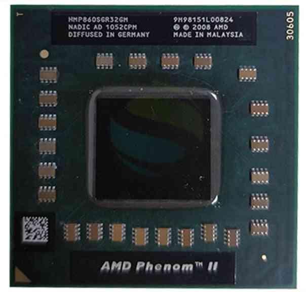 Cpu Three Core Low Power General V140,160&120 Upgrade Processor Laptop
