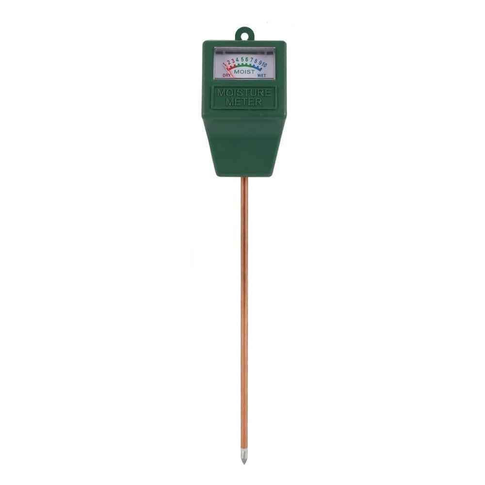 Soil Moisture & Garden Plant Flower Testing Tool Digital Moisture Sensor