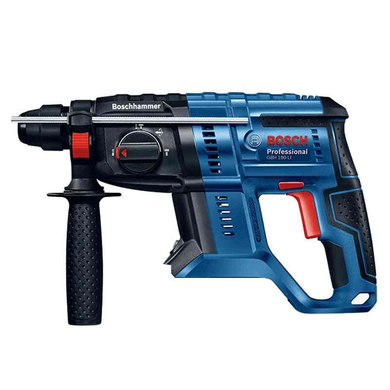 Lithium Brushless Hammer 18v /percussion Drill/electric Drill