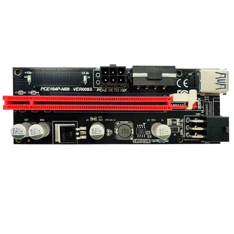 Extender Riser Adapter Card