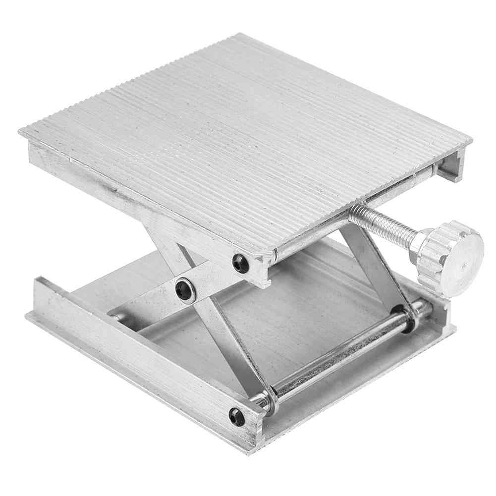 Lifting Stand Rack Woodworking Lift Table