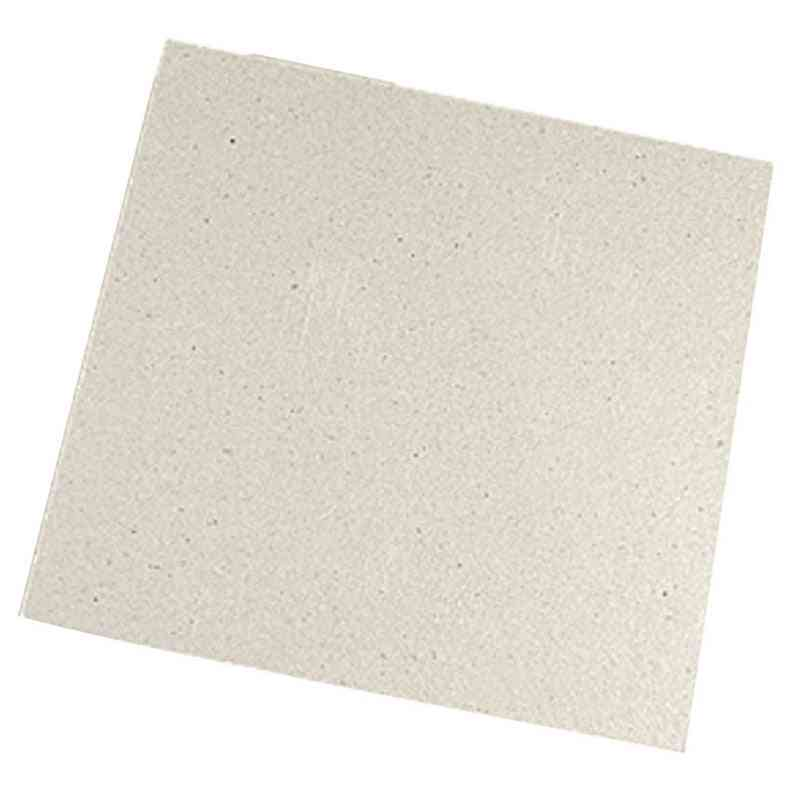 Ad-2 X Replacement Plate Mica For Microwave