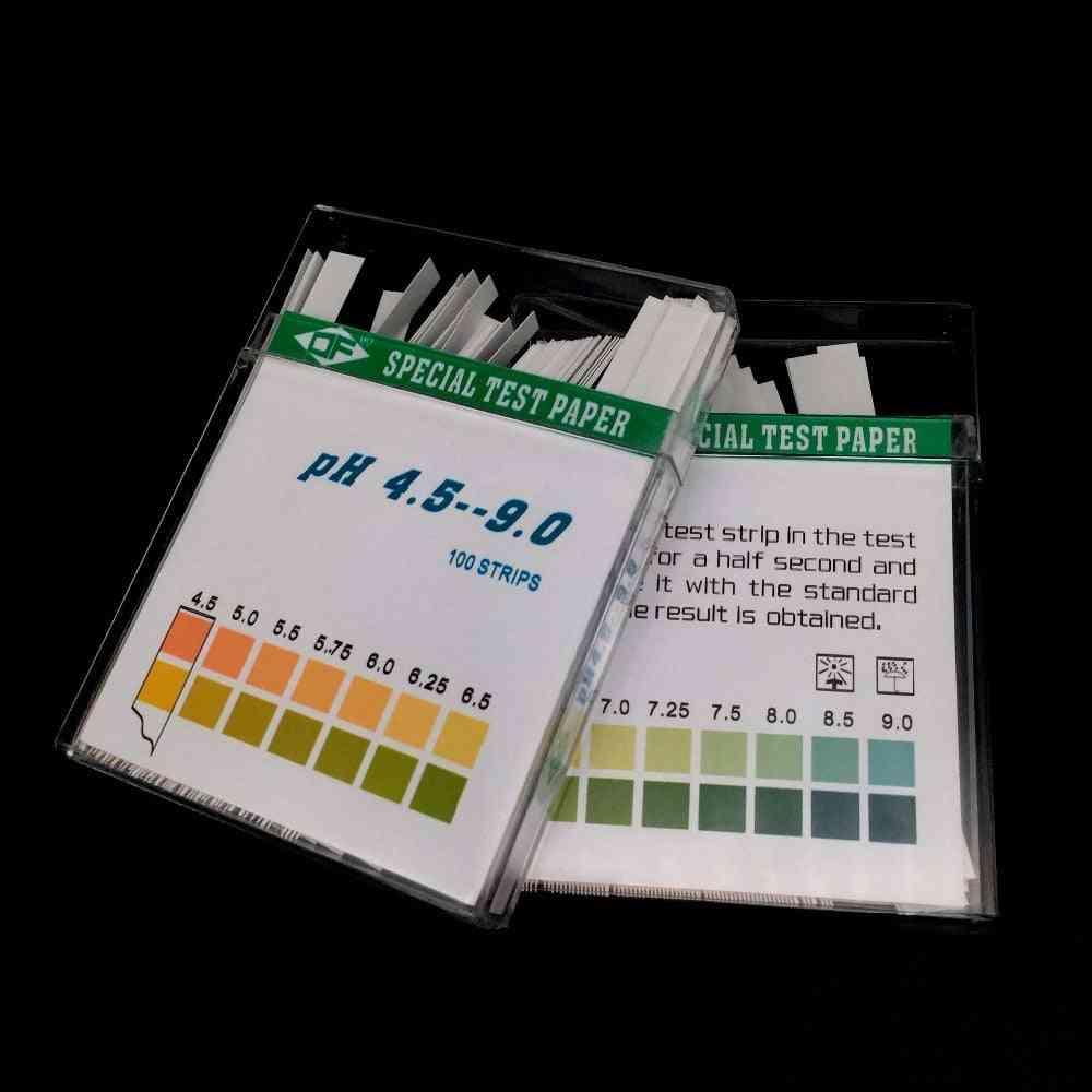 Ph Test Strips Litmus Paper