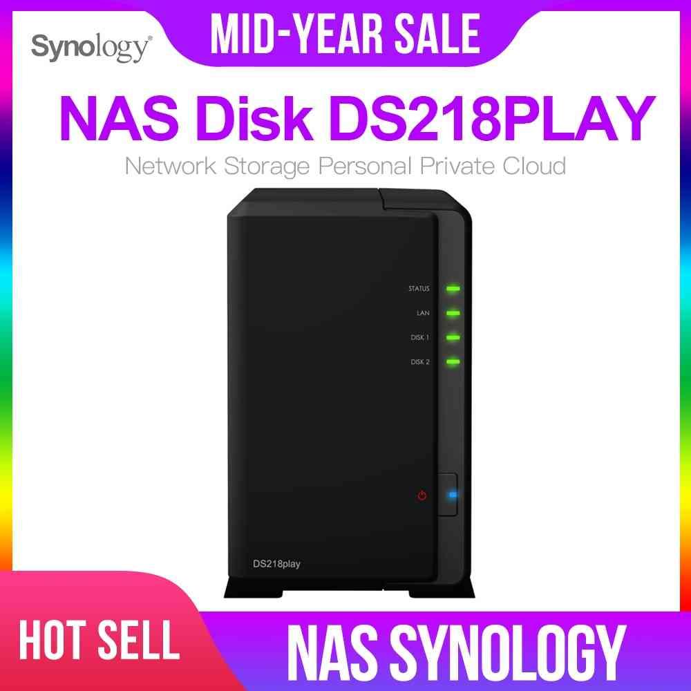 Nas Disk Station, Diskless Nas Server Nfs Network & Cloud Storage