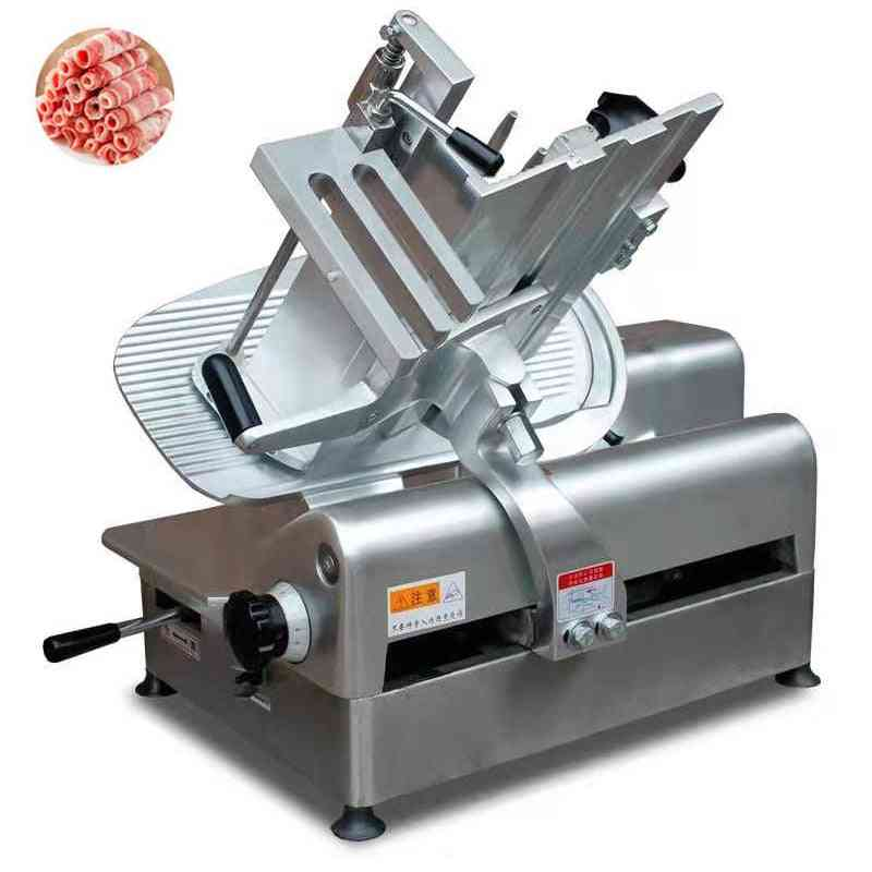 Meat Slicer Automatic, Frozen / Mutton / Beef Stainless Steel Slicers