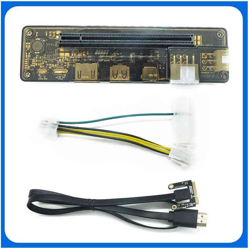 Laptop Video Card Dock