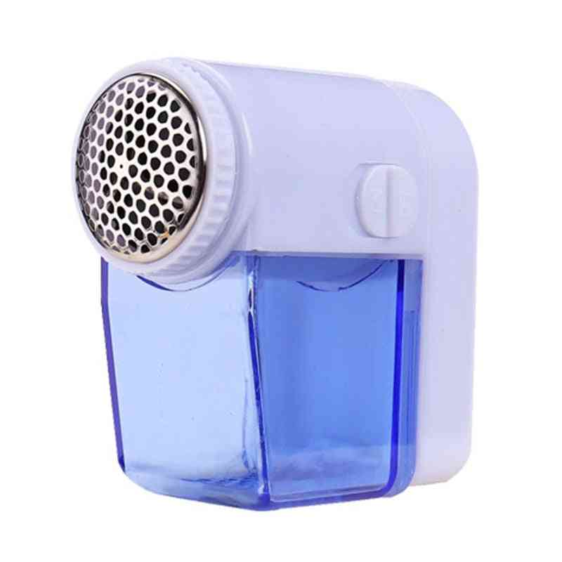 Portable Handhold, Household Electric Clothes Lint Remover For Sweaters, Clothing Remove Pellets, Compact Machine