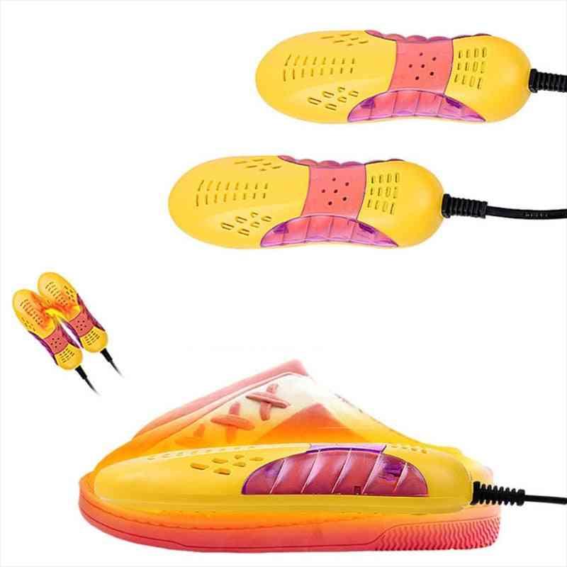 Deodorization Sterilization, Cartoon Dry Shoes, Household, Warm Light Drying, Autumn, Winter, Dryer