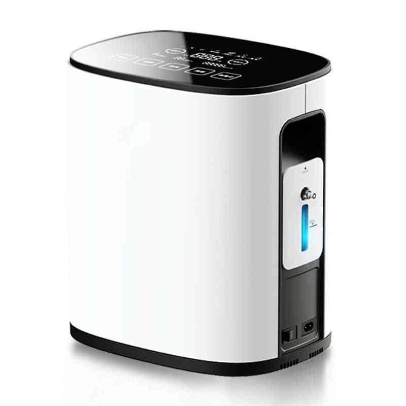 Home Oxygen Generator, Inhalation Machine, Portable For Elderly Pregnant Women