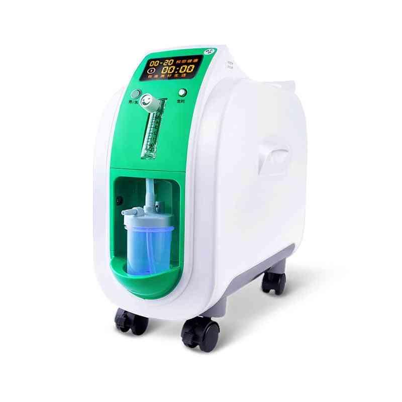 Home Oxygen Generator, Pregnant Women, Elderly Inhalation Machine, High Concentration
