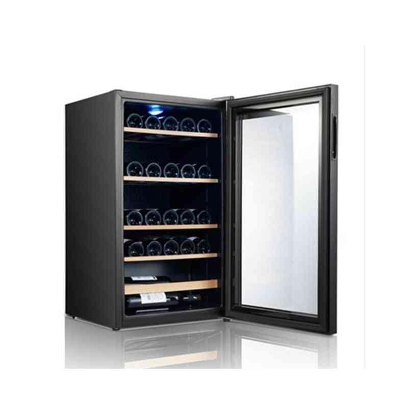 Wine Cabinet, Constant Temperature, Household Small Refrigerator, Tea Cabinets