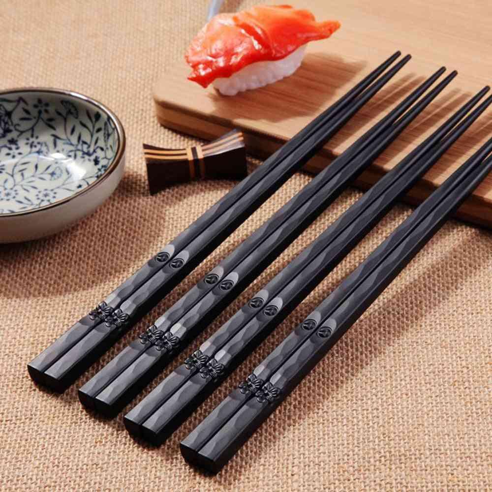 Non-slip Sushi Chop Sticks Set