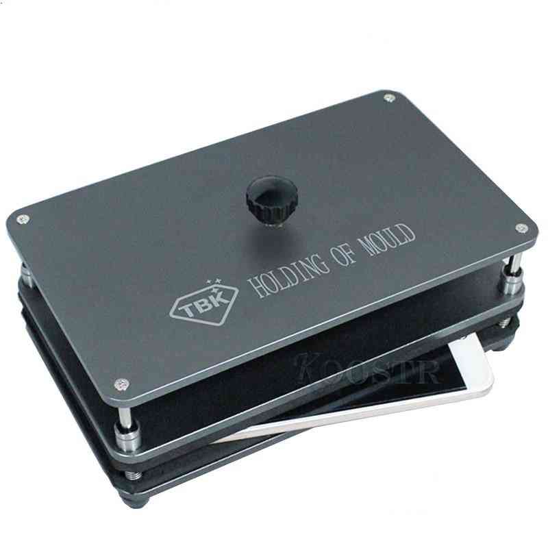 Tbk Universal Back Cover Pressure Mold