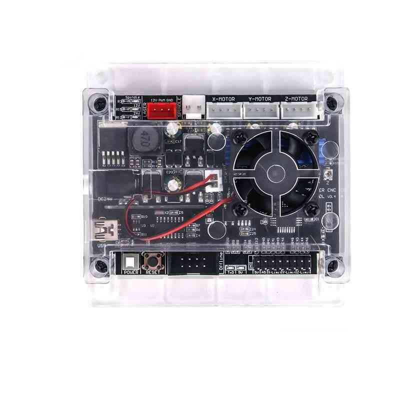 Usb Port Cnc Engraving Machine Control Board
