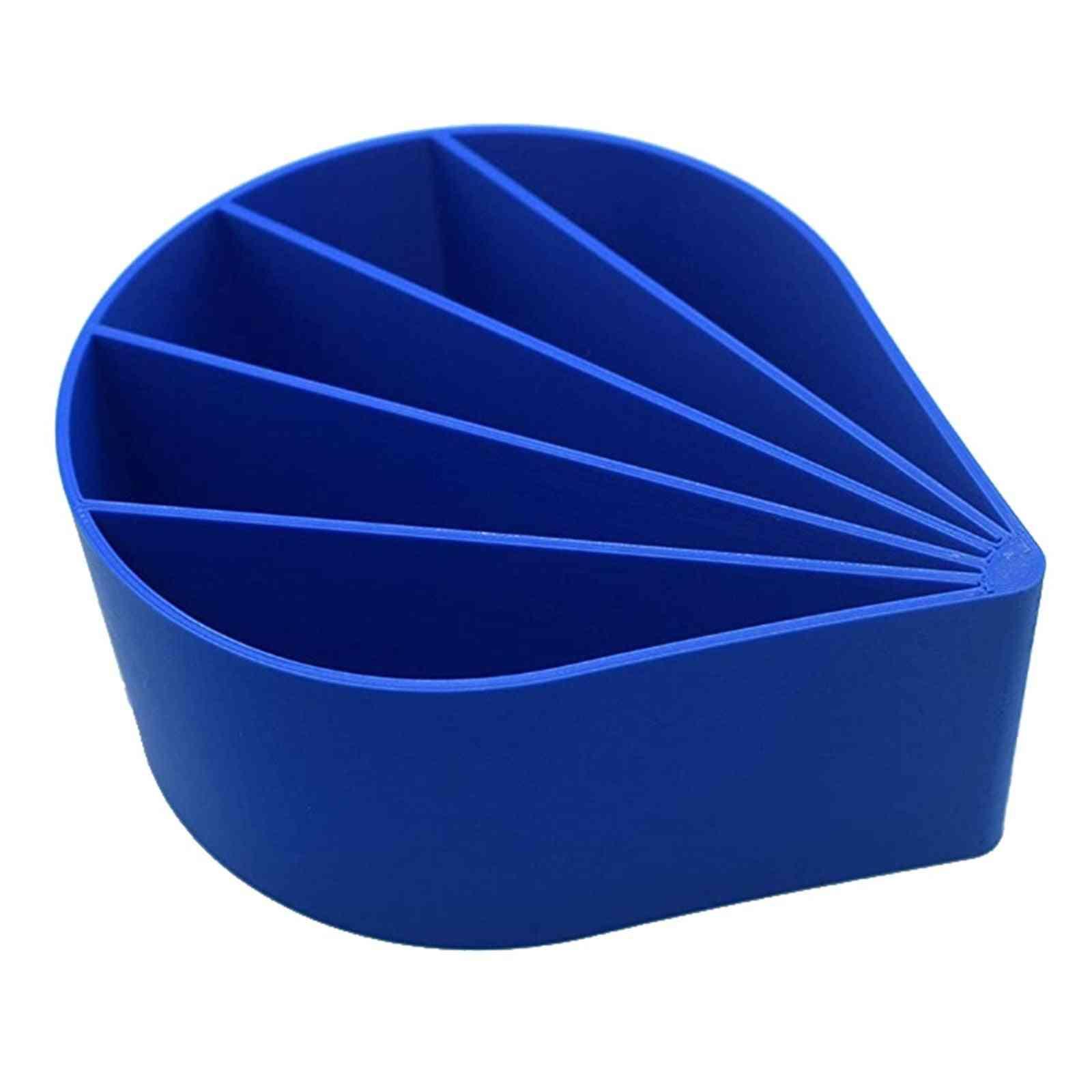 Polylactic Pour Cup 5 Channels Paint Pouring Split Cup Fluid