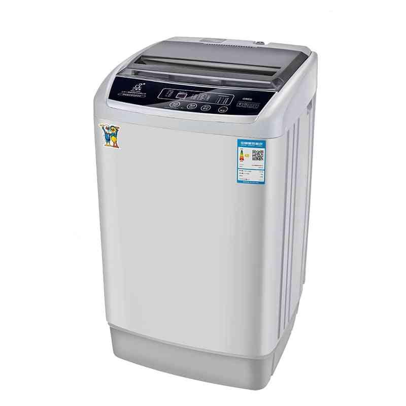 Washing Weight Large Capacity, Dormitory Home, Fully Automatic Wave Wheel Machine, Sterilization  Dehydrating