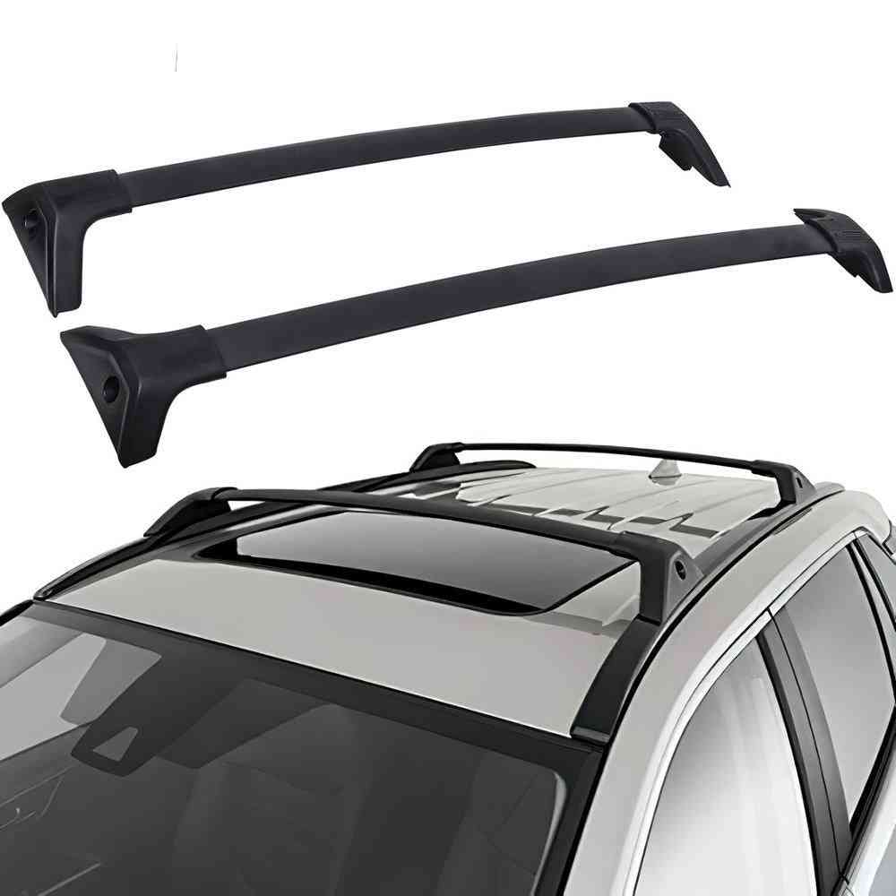 Aluminum Roof Rack For Car Top Luggage Carrier Rails