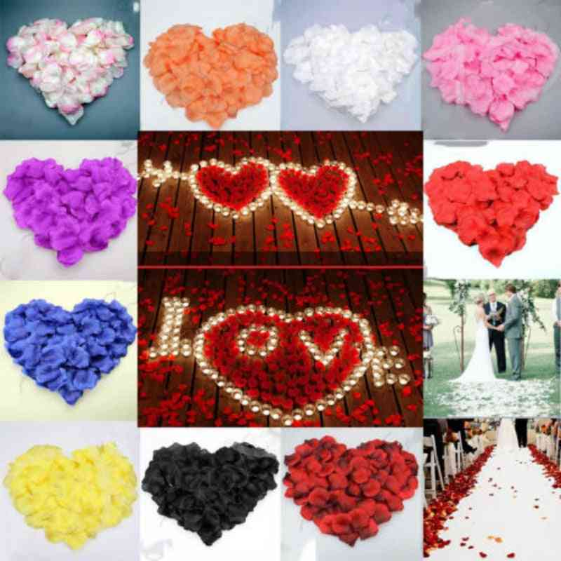 Artificial Rose  Flower Bride To Get Married Decoration