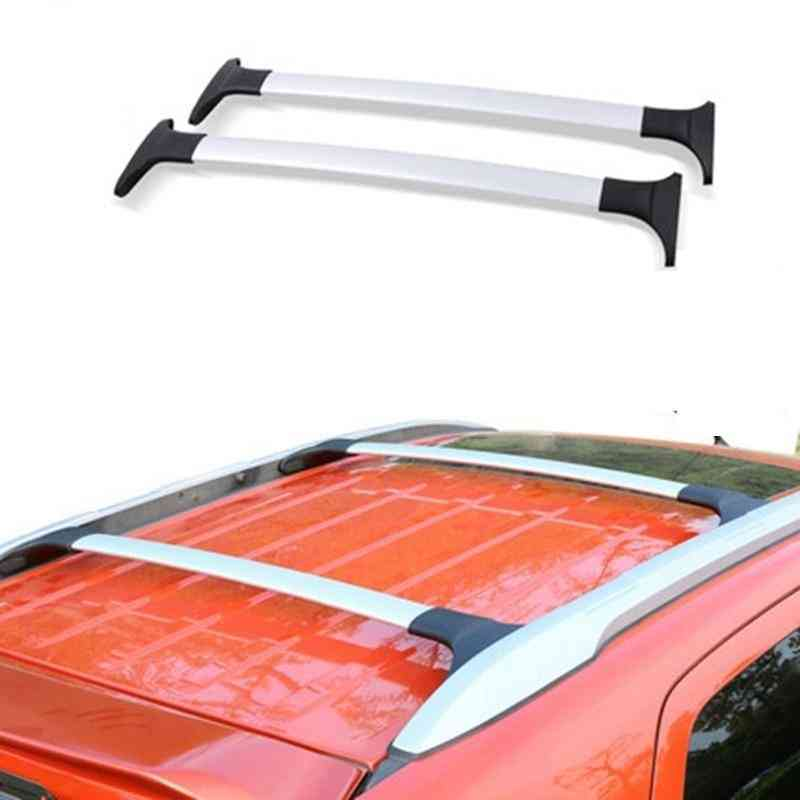 Side Cross Rails Roof Rack Car Styling For Ford Ecosport