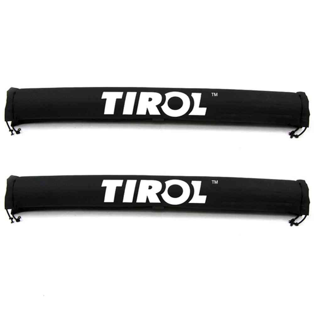 Universal Oxford Roof Rack Boxes Pads