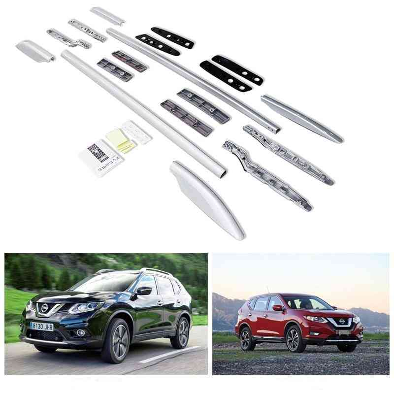 Aluminum Alloy Roof Rack For Nissan X-trail