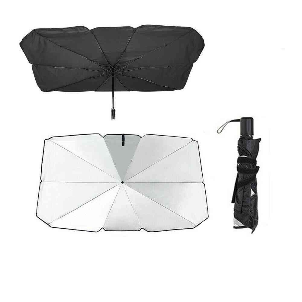 Car Windshield Cover Uv Protection Sun Shade