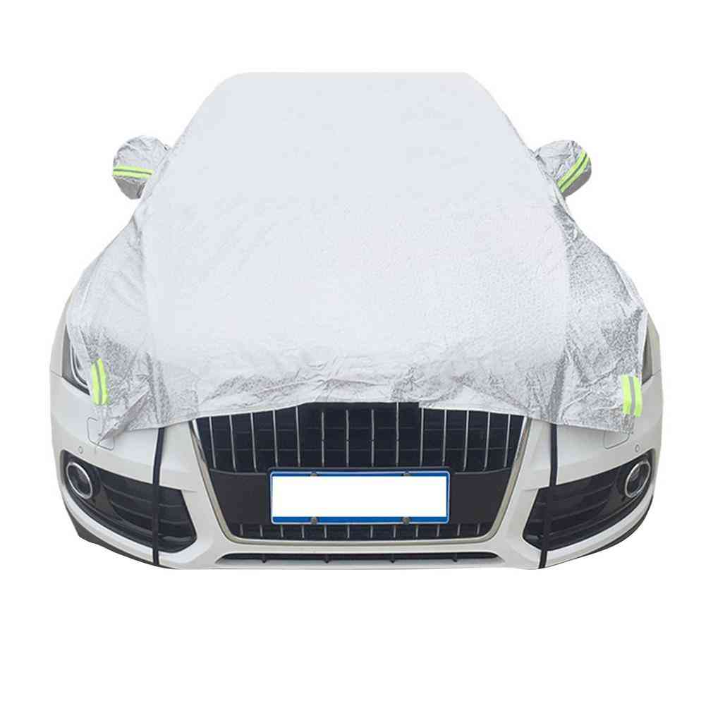 Car Snow Shield Super Thick Durable Cover