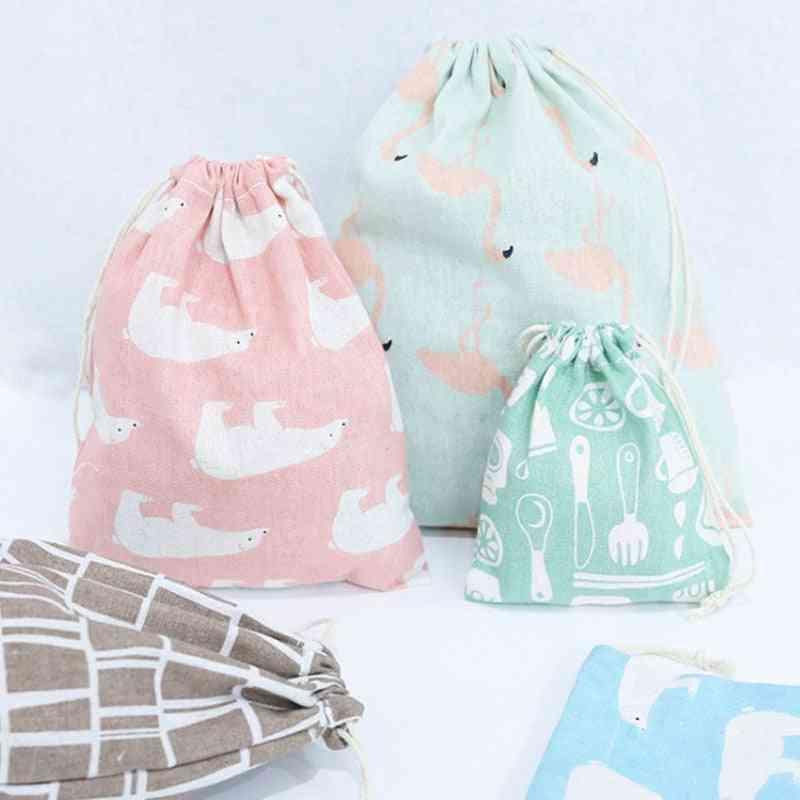 Fashion Multifunctional Portable Travel Cosmetic Bag