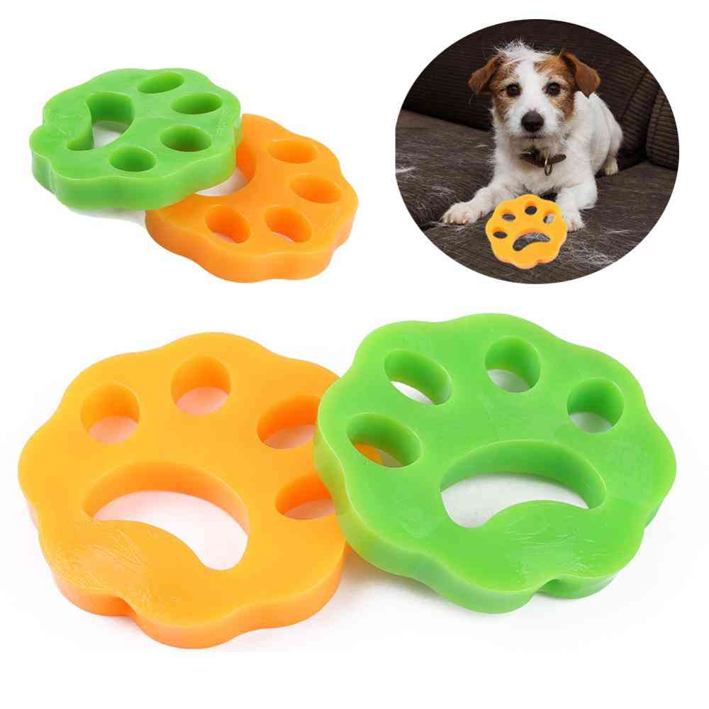 Laundry Hair Catcher, Remover, Cleaning Lint Pet Fur Accessories