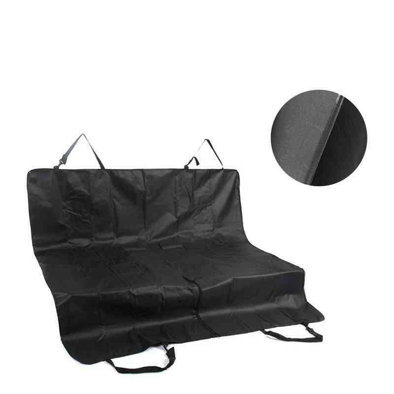 Dog Car Seat Cover, 100% Waterproof Pet Dog Travel Mat