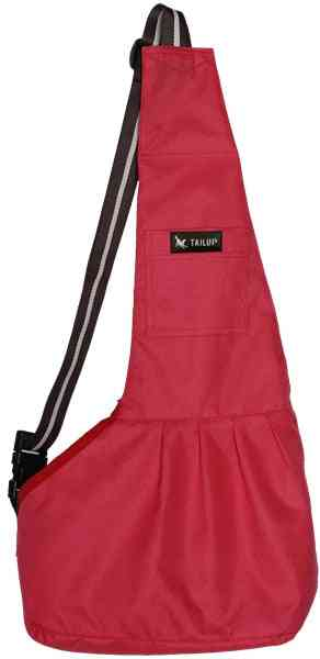Pet Dog Sling Bags, Outdoor Windproof Carriers Dog Bags