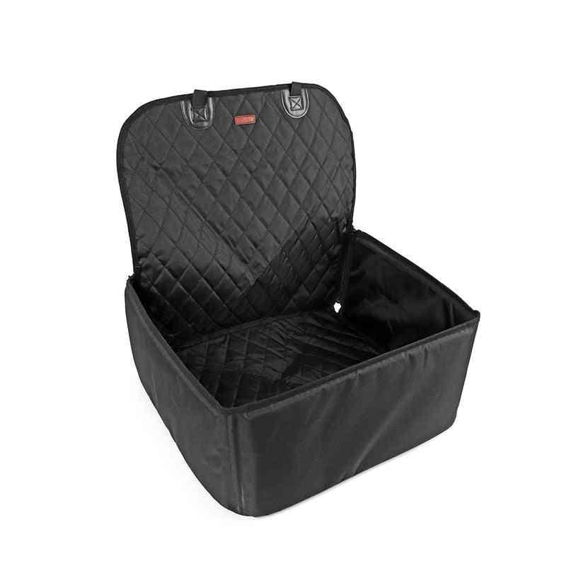 Waterproof Pet Car Carrier Dog Seat Cover Mat Bags