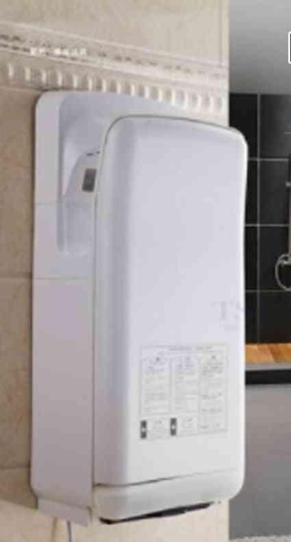 Speed Sided Jet Type Hand Drying Machine