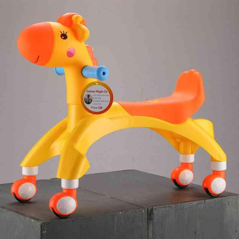 Baby Kids Child Balance Bike & Walker