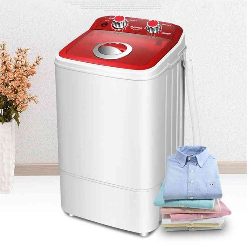 Capacity Wash Machine Baby Child Clothes Washer