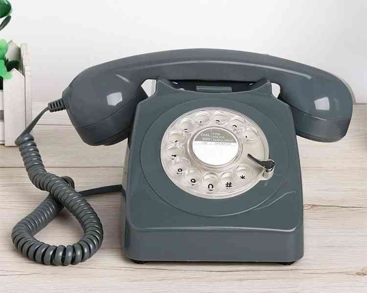 Antique Old Fashion Home Phone