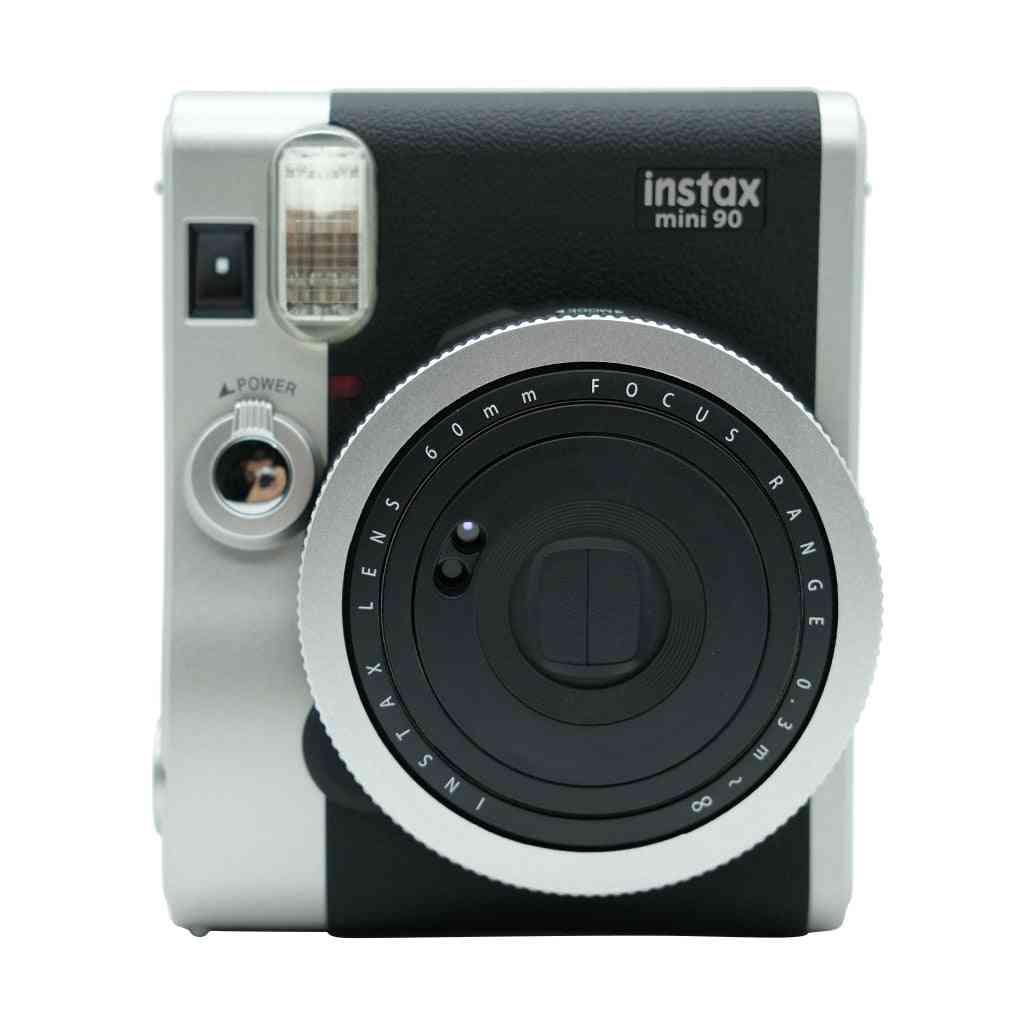 Mini Film Camera, Instant Photo Christmas
