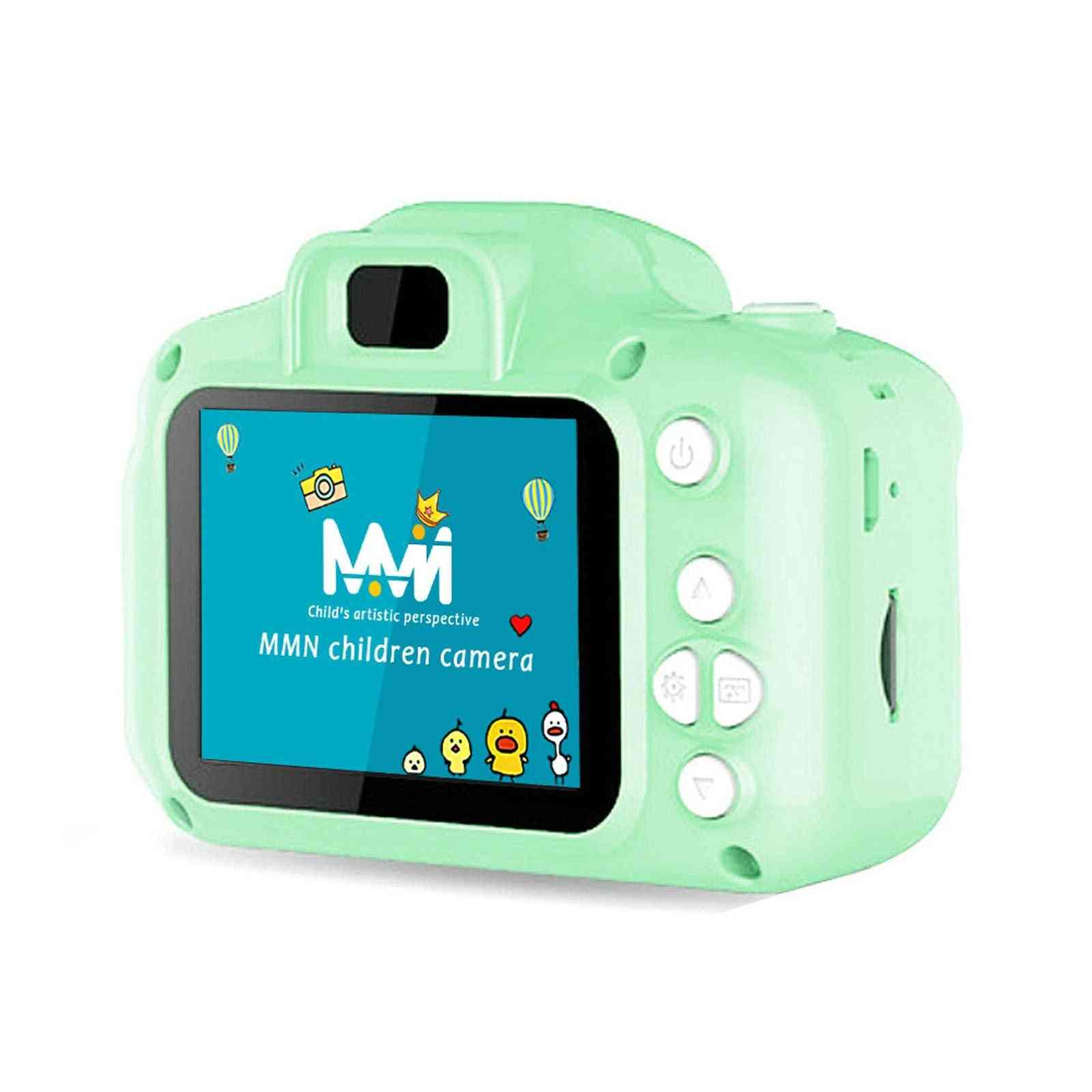 Mini's Digital Cameras With Memory Tf Card, For Kids, Birthday, Outdoor Game