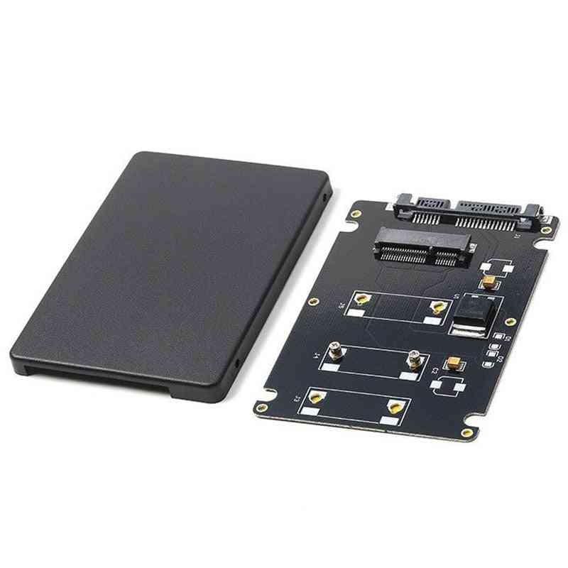 Adapter Card With Case