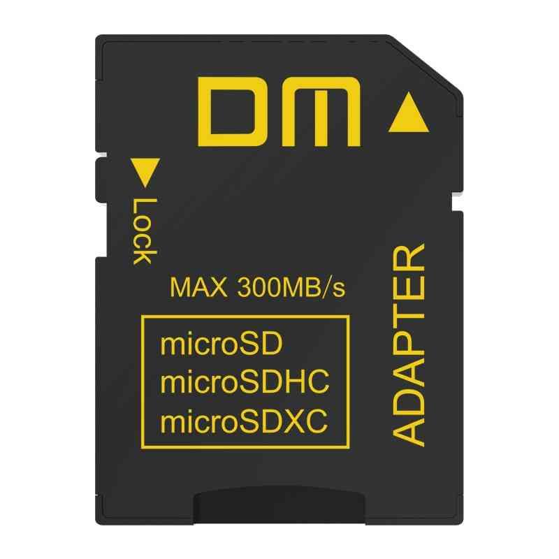 Dm Sd Adapter