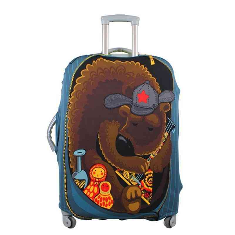 Luggage Protective Cover, Travel Case