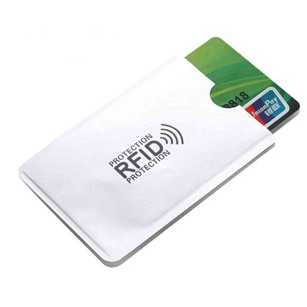 Id And Bank Card Holder