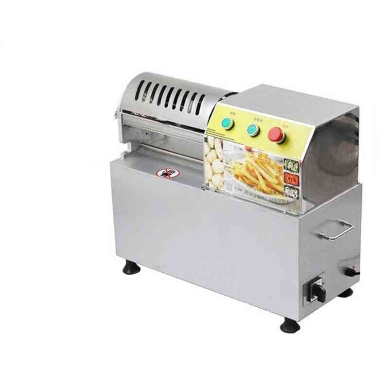 The Most Popular Professional French Fries Machine