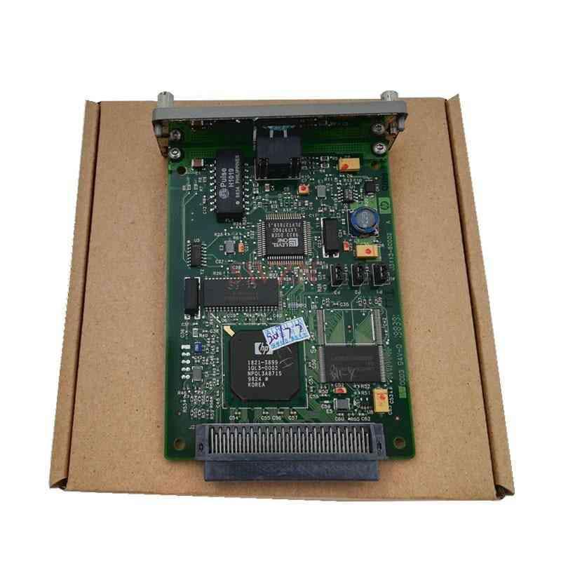 Hp Jet Direct Ethernet Internal Print Server Network Card
