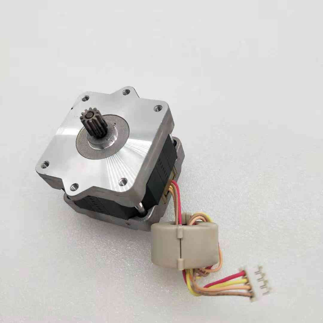 Stepper Motor Replacement For Zebra Thermal Printer Parts