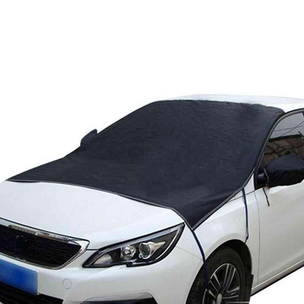 Universal Waterproof Car Covers
