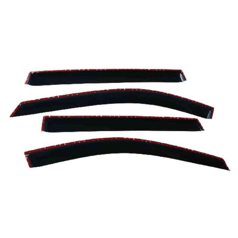 Side Window Deflectors For Nissan Xtrail