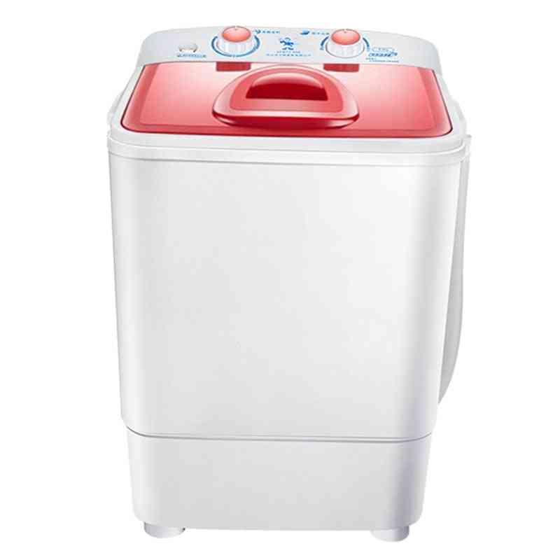 Mini Washing Machine With Dehydration